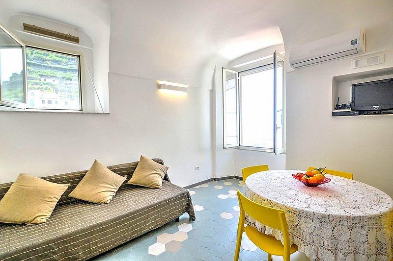 Casa Cesara, location de vacances à Minori