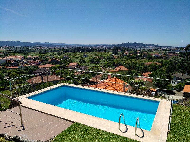 Casa da Serra - Swimming