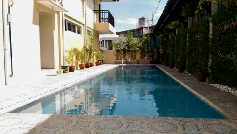 Ferl's Home Suite Home, vacation rental in Muntinlupa