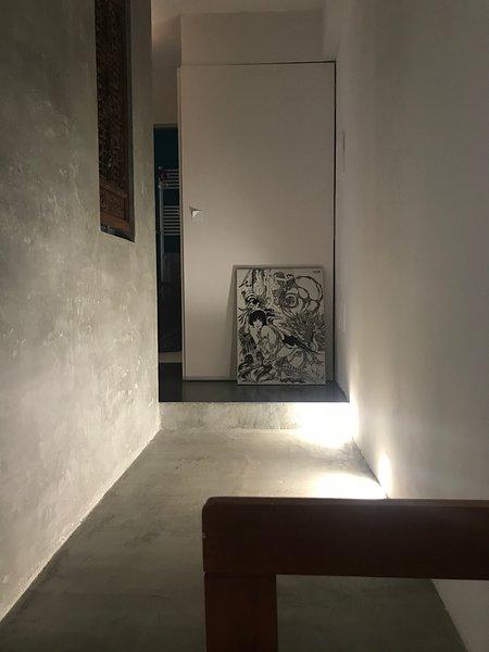 Nice, modern apartment open space in the heart of Pesaro, location de vacances à Apecchio