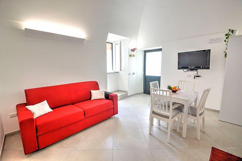 Casa Scarlatta, location de vacances à Minori