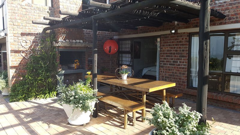 PARADISE 2, holiday rental in Humansdorp