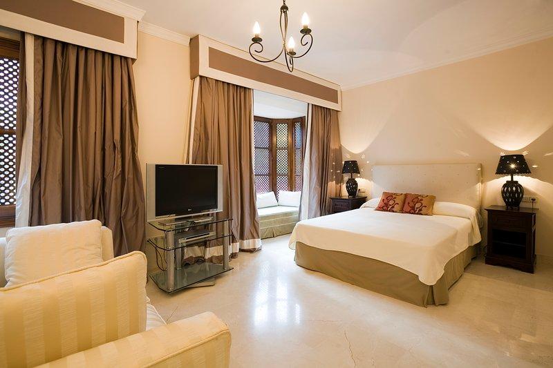 Schlafzimmer # 4