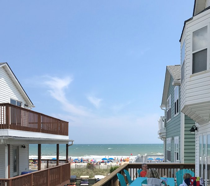 Crazy Beaches, holiday rental in Surfside Beach