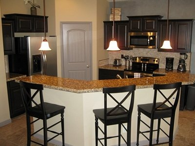 Brand New Home - Golf Course Views, Large Backyard, holiday rental in Mesquite