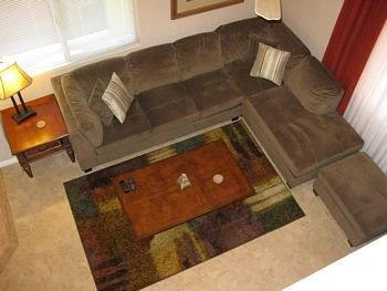 Amazing Condo - Flat Screen TVs in Every Room, Pet Friendly!, location de vacances à Mesquite