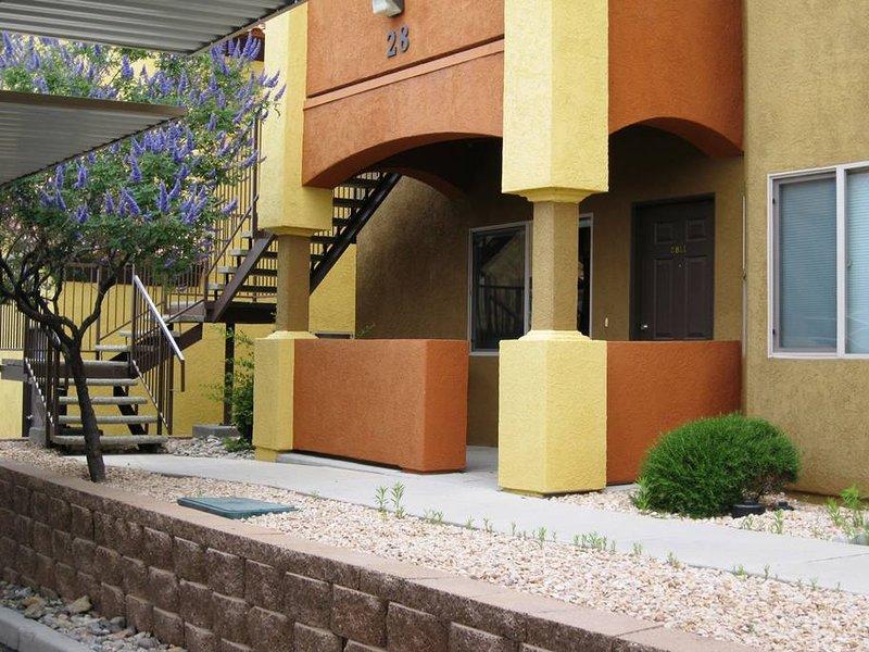 Steve Greenhagen, location de vacances à Mesquite