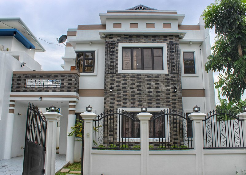 Ailesbury Holiday Home-Iloilo, holiday rental in Panay Island