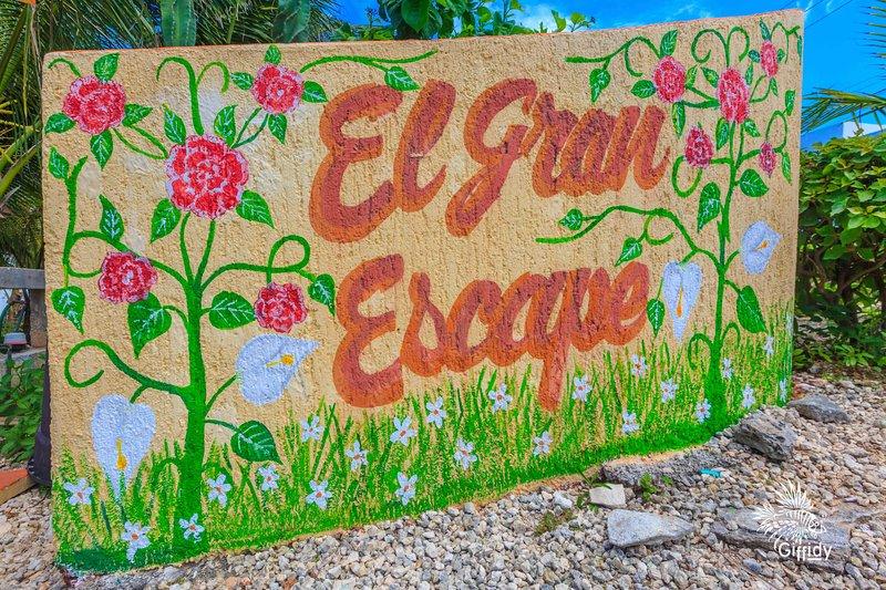 El Gran Escape, holiday rental in Isla Mujeres