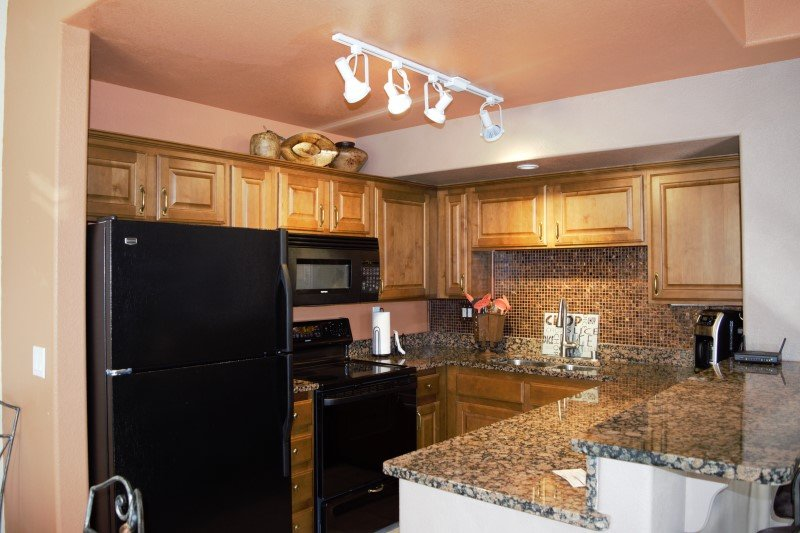 Hawk Ridge Condo - Close Proximity to World Famous Golf Courses!, holiday rental in Mesquite