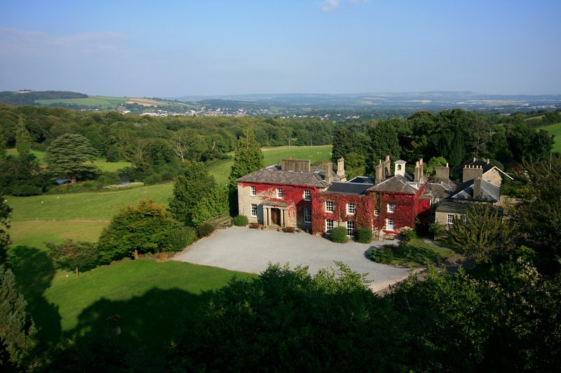 Colehayes Park, vacation rental in Bovey Tracey