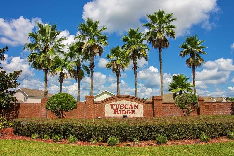 Tuscan Ridge, Davenport, Florida