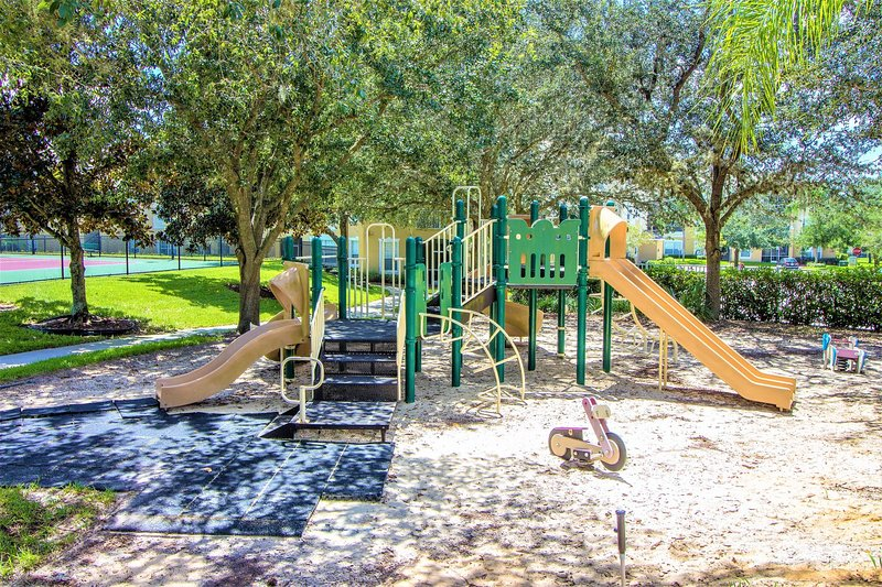 Windsor Palms kids playground