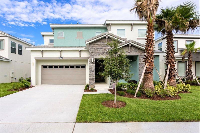 Belle maison de vacances de 6 chambres à Bella Vida, Kissimmee, Floride
