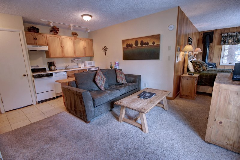 Lovely Studio condo at Key Condos!