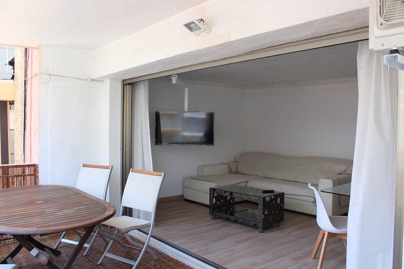 Precioso Apartamento recién reformado., casa vacanza a Corbera