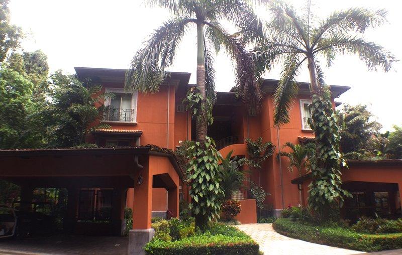 Montebello Condominiums