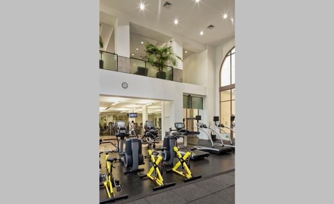Glendon Westwood #2189, holiday rental in Beverly Hills