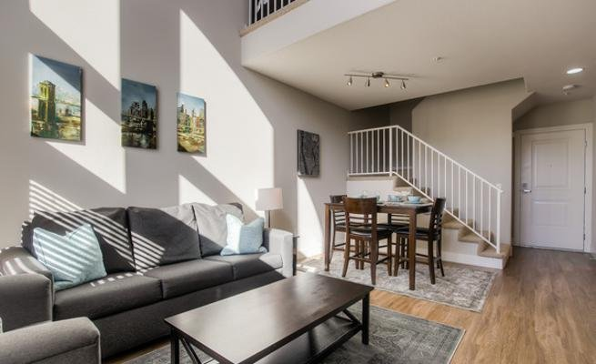 Glendon Westwood #4158, holiday rental in Beverly Hills