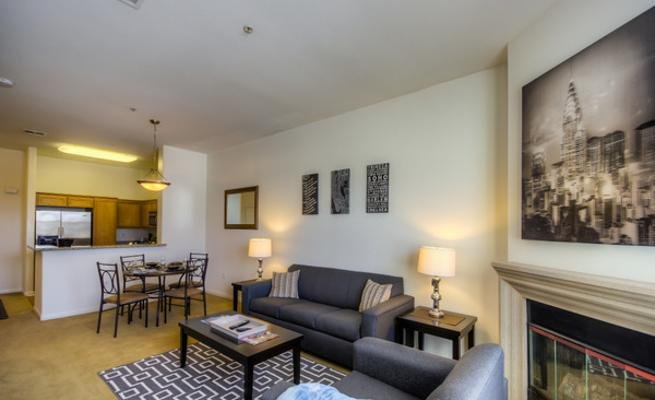 Glendon Westwood #5198, holiday rental in Beverly Hills