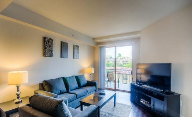 Legacy Westwood #207, holiday rental in Beverly Hills