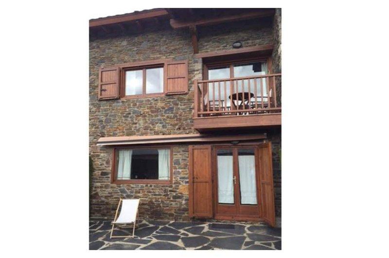 Alquiler casa adosada Palau-de-Cerdagne