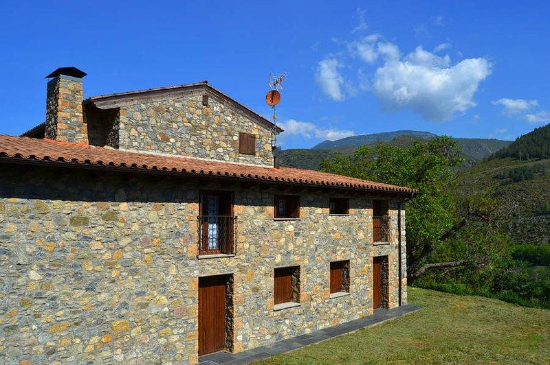 Aluguer Casa de Bellver de Cerdanya