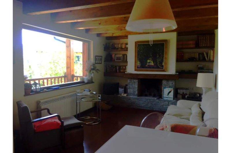 Aluguer Apartamento Puigcerda