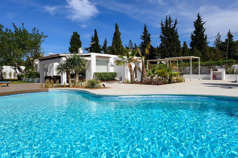 Can Martona, Villa 5StarsHome Ibiza, alquiler vacacional en Sant Agustí des Vedrà