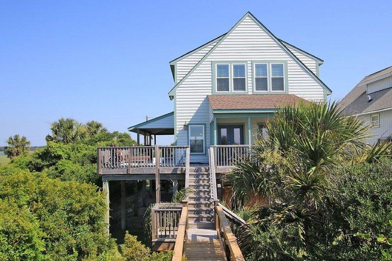big easy on folly updated 2019 6 bedroom house rental in folly rh tripadvisor com
