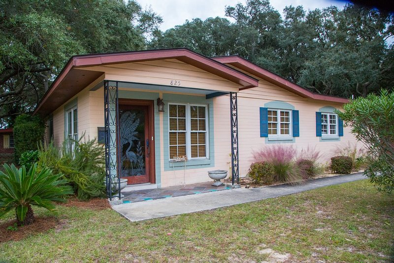 Kisses cottage updated 2019 4 bedroom house rental in - 4 bedroom houses for rent in brunswick ga ...