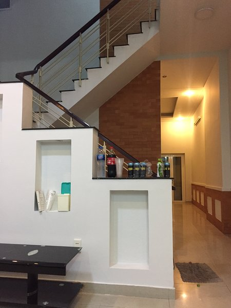 Spacious Luxury House For Holiday Rentals / Apartment #1, vacation rental in Tan An