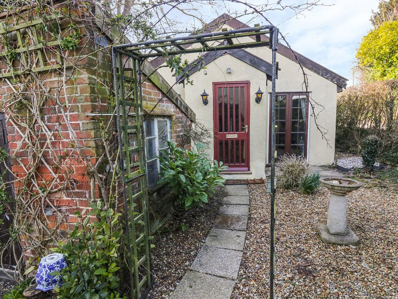 Little Beck Cottage, Harleston, Ferienwohnung in Pulham Market