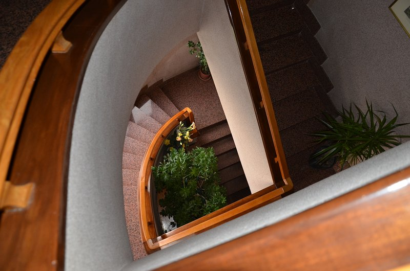 Appartamento signorile, holiday rental in Novoli