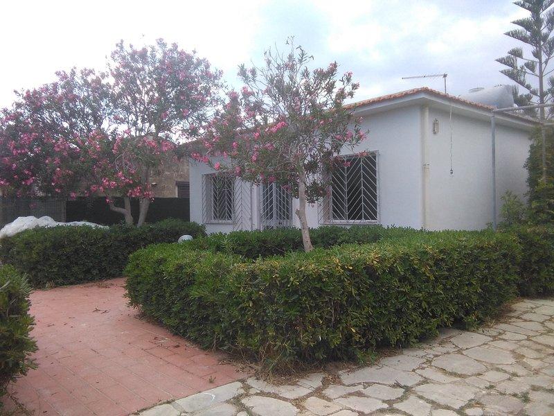 boccamarina di S.Maria del Focallo, location de vacances à Ispica