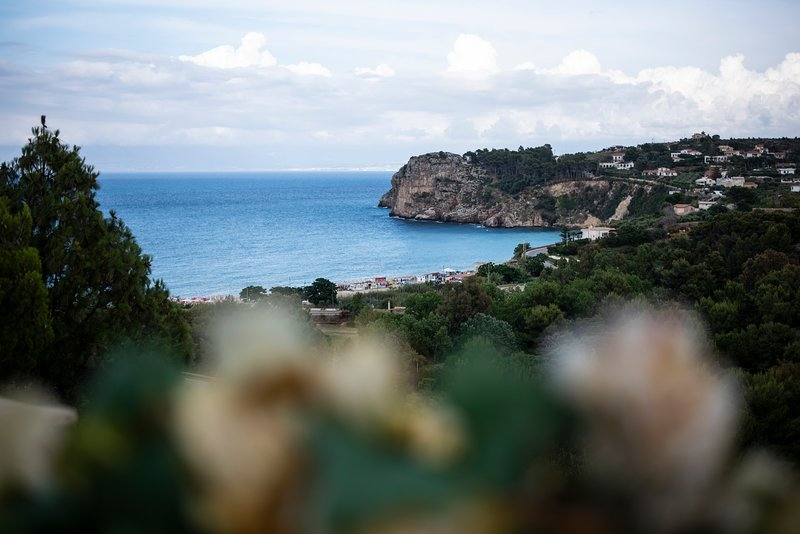 Casa Vacanza Baia di Guidaloca, casa vacanza a Scopello