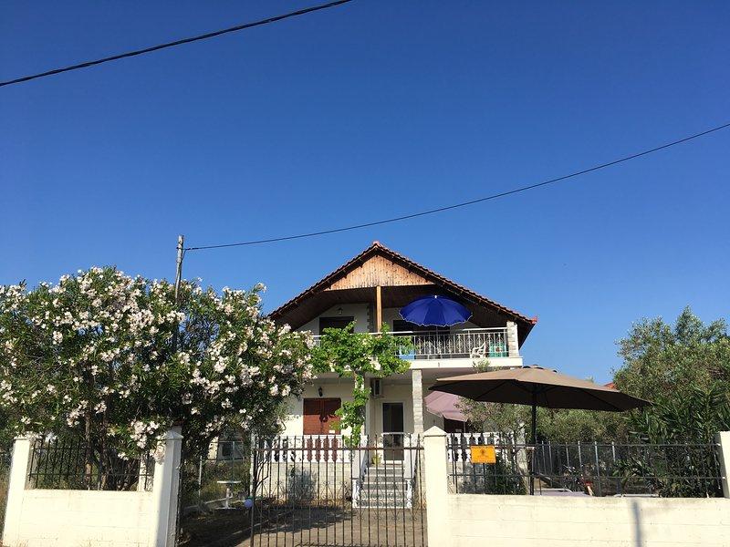 Vrasna Beach Apartment - 5 min footwalk mer
