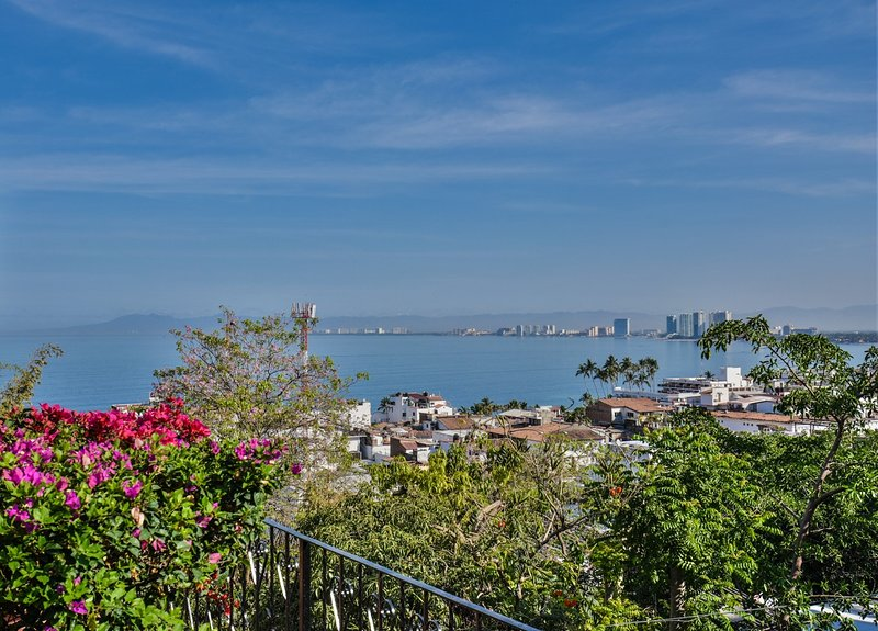 Paradise Found, downtown, Mexican Style!, vacation rental in Puerto Vallarta