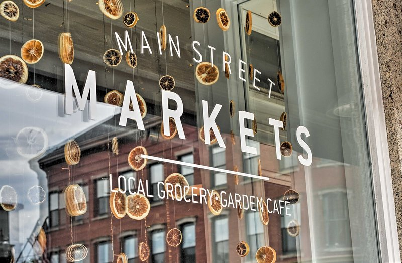 Main Street Markets will satisfy your brunch cravings.