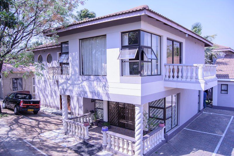 The Palace guest house, holiday rental in Harare Province