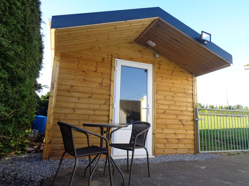 Dunroaming Cabin