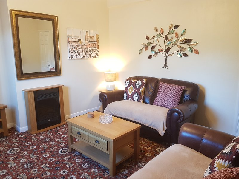 Saltburn Holidays 4 Park View Loftus, holiday rental in Saltburn-by-the-Sea