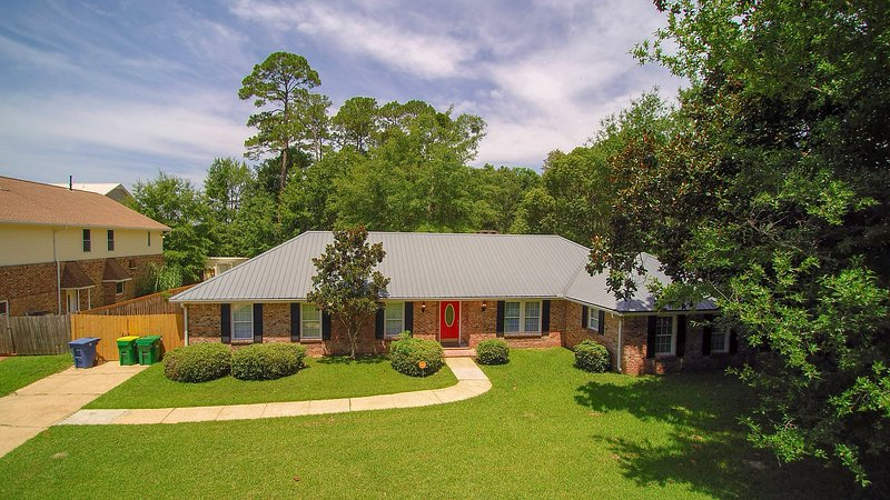 My Green Baha Oasis, holiday rental in D'Iberville