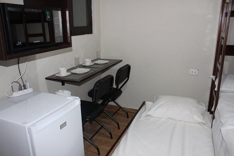 Kira's House - Centro de Piura - Hab. Doble, holiday rental in Piura