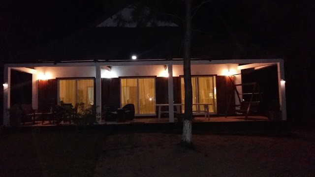 The  Sanctuary, vacation rental in Toamasina Province