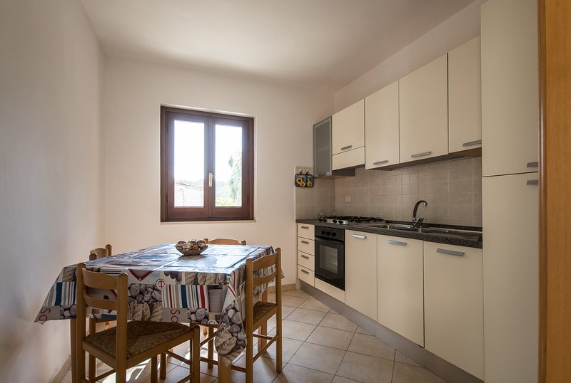 Residenza Piccolo Uliveto - Gargano - bilocale indipendente -, holiday rental in San Menaio