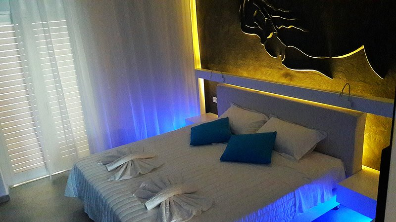 Superior Apartment, holiday rental in Aspro
