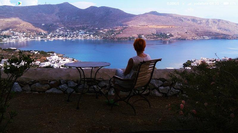 Leros Villa via savoia ! Luxury Concierge !, holiday rental in Lakki