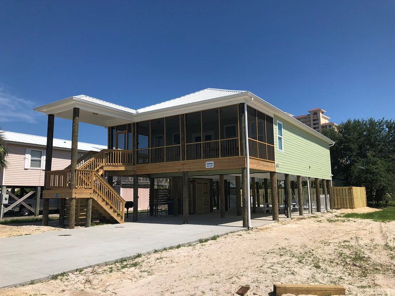 SeaDream - New Construction 2018