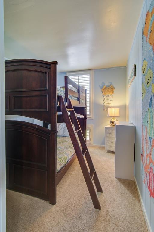 Habitación de los niños, primer piso